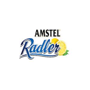 Cerveza Amstel Radler