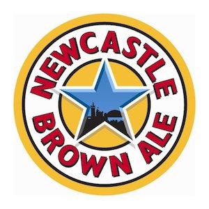 Cerveza newcastle
