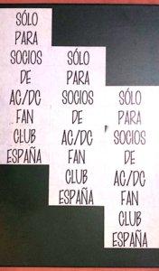 Libro de cuentas Club ACDC