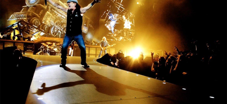 Concierto AC/DC