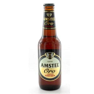 La Charca del Rana - Amstel Oro