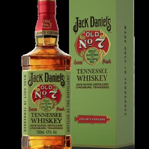 La Charca del Rana - Jack Daniels Legacy