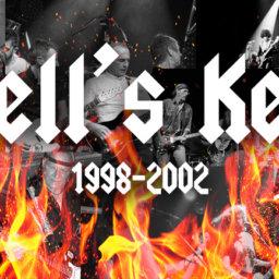 Hell's Key (1998-2002)
