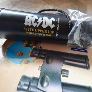 Prismáticos AC/DC