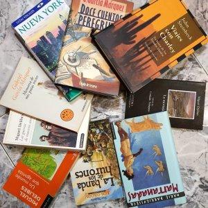 Libros - varios títulos